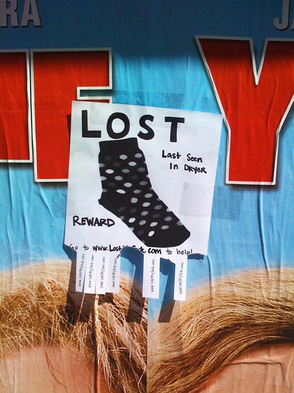 lost_sock